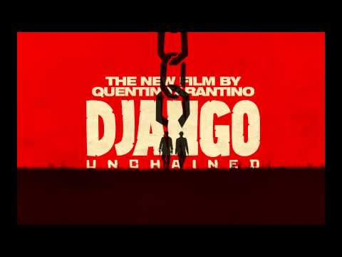 Too Old To Die Young - 'Django Unchained' - Soundtrack [HD]