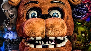 How Five Nights at Freddy's Changed Horror