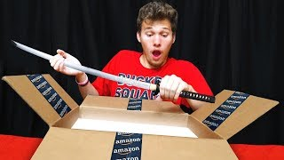 CRAZY Amazon Items I Can't Believe You Can Buy...