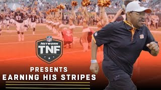 2 Missed Games in 51 Years: The Superfan Who Cheered His Way Into Bengals History | TNF Presents