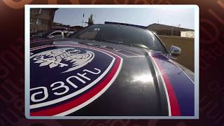 02 Armenian Police TV program - 20.10.2017