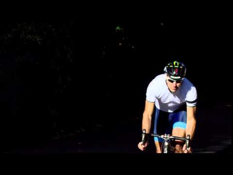 Pure Sports Medicine: Website Videos by Oldie - Cycling in London