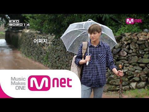 Mnet [EXO 902014] 카이 '여름안에서' M/V 비하인드 공개!