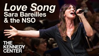 "Ben Folds Presents: ""Love Song"" by Sara Bareilles 
