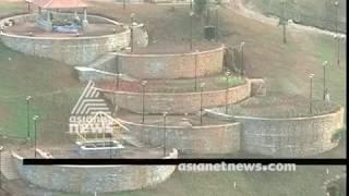 CPI- CPM clash between Munnar Botanical Garden Constrction