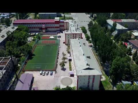 Каракол ул.Тыныстанова (Первомайская)