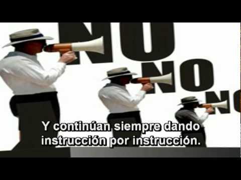 Alex Zurdo - Cambiando mentes religiosas 2 - Subtitulado