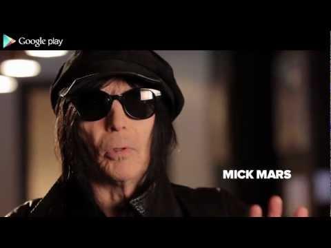 Mötley Crüe : Audiobiography Ep. 2