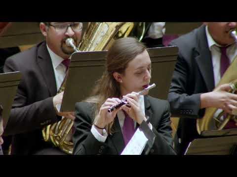 Via Augusta AGRUPACIÓN MUSICAL CARRERA FUENTE DE SAN LUIS DE VALENCIA