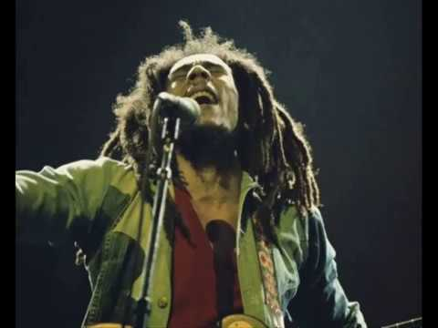 Magnifico Marley & The Wailers HD