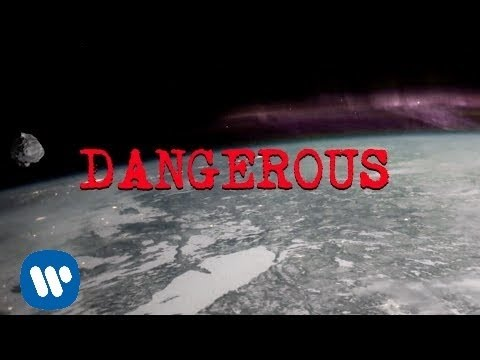 Baixar David Guetta - Dangerous (Lyric Video) ft Sam Martin