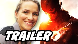 The Flash Season 2 Official Trailer Breakdown