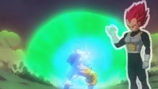 Super Saiyan God Vegeta in Movie confirmed   Ultra Instinct Goku in movie speculation