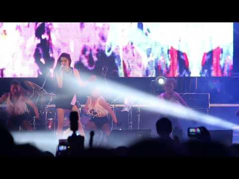 【2013】新竹雙十國慶演唱會 - 謝金燕【叉燒包】