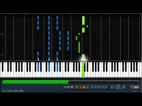 Baixar Green Day - Oh Love - Piano Tutorial by Pluta-X (100%) Synthesia + Sheet Music