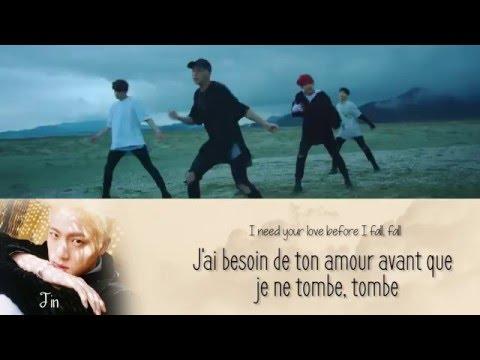 BTS - Save me - MV Vostfr