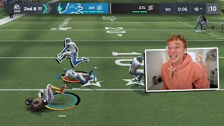 He Was NOT Ready For This...! Wheel of MUT! Ep. #41