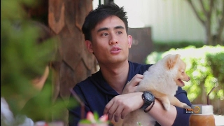 Pet Lover by Jerhigh : ความรัก ของผู้ประกาศข่าว...ต๊ะ พิภู