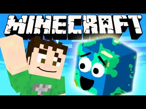 Minecraft - HELLO NEW WORLDBUSCUS - Smashpipe Games