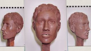 Learn about the forensic technique of facial reconstruction