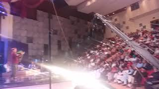 Kay 2 Show at Nishtar Hall peshawar