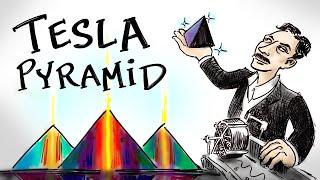 Nikola Tesla - Limitless Energy & the Pyramids of Egypt