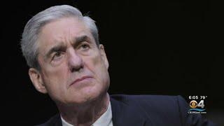 Mueller's Russia Investigation Expected Soon