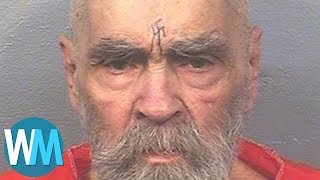Top 10 Facts About Charles Manson's Trial and Imprisonment