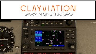 X-Plane] How To Install and Update GNS 430 For X Plane 11 Using FMS