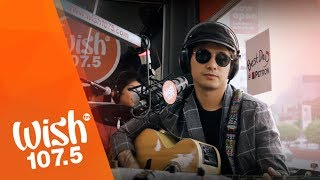 "Callalily performs ""Magbalik"" LIVE on Wish 107.5 Bus"
