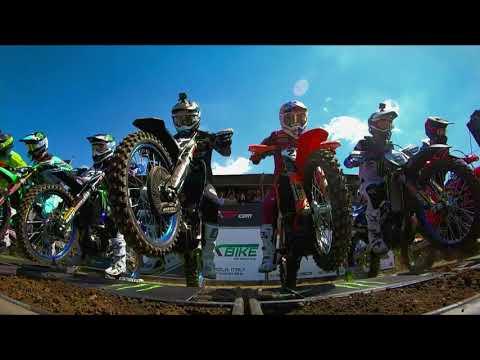 Next Stop MXGP of Indonesia Palembang 2019