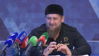Каримов опроверг слова Кадырова о покушении