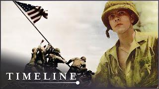 The Boys Of H Company (WW2 Documentary)   Timeline
