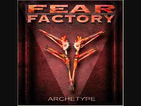 Fear Factory - Slave Labor (with lyrics)