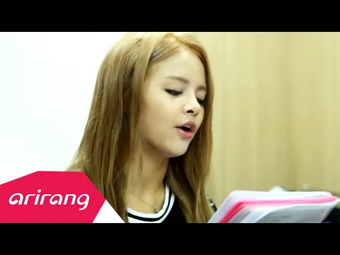 Arirang Special - M60Ep248C02 Cube Entertainment way of Training Sorn