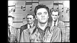 Dont be cruel - Elvis Presley