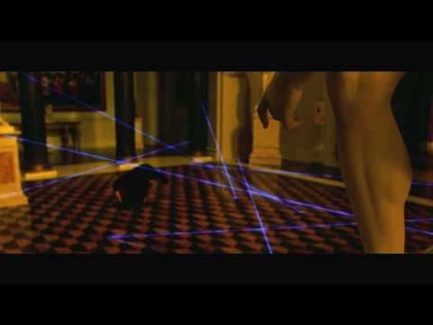 Oceans Twelve LaSeR DaNcE HD