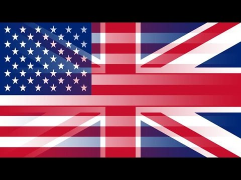 25 Areas In Which the United Kingdom Totally Triumphs Over the United States