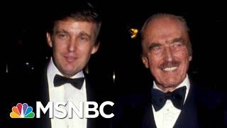 NYT Investigates President Trump's Claims Of Being Self-Made Billionaire   Morning Joe   MSNBC