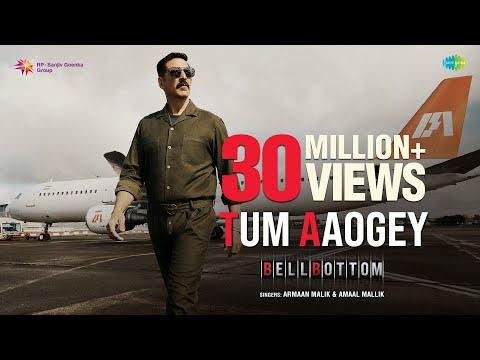 'Tum Aaogey' song: Bell Bottom ft. Akshay Kumar, Vaani Kapoor