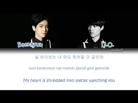 EXO - Moonlight (월광) (Korean Ver.) (Color Coded Han|Rom|Eng Lyrics)