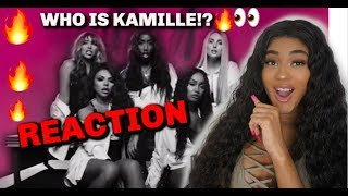 Little Mix - More Than Words ft. Kamille Reaction