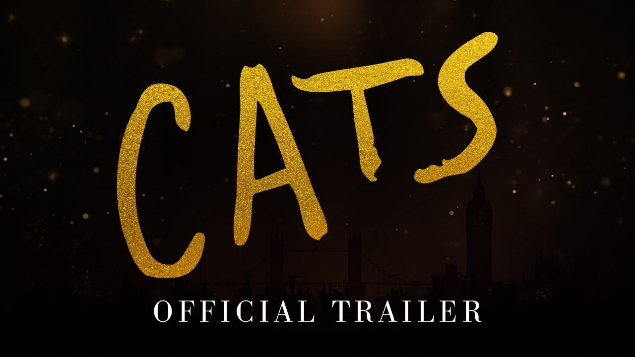 Trailer de Cats