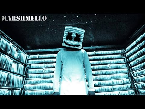 Best of marshmello 1 Hour mix