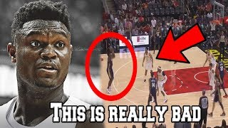 What we Learned from Zion Williamson & Lonzo Ball's Pelicans NBA Preseason Debut (Dunks, Highlights)