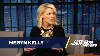 Megyn Kelly Explains Why She Spoke Out About Bill O'Reilly's Harassment