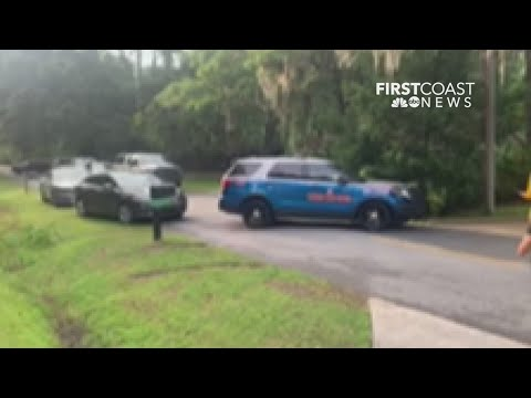 RAW: Video of GBI at William 'Roddie' Bryan Jr home, man who allegedly filmed Ahmaud Arbery's killin