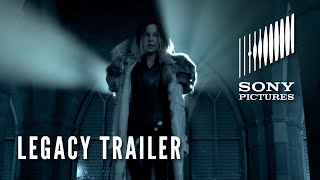 UNDERWORLD: BLOOD WARS - Officia HD