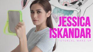 Vlog #5 Tutorial make up ala Jedar