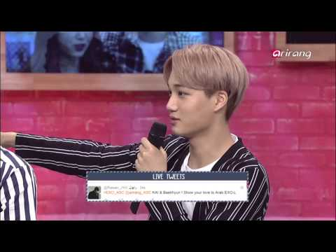 After School Club - EXO(Baek Hyun & Kai) - Part 5